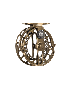 Hardy UltraClick Fluehjul - Bronze