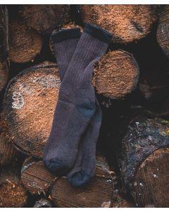 VikinX Hellan - Vinter sokker - 2 pak