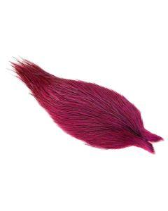 Whiting Coq De Leon Cape - Badger Hot Pink