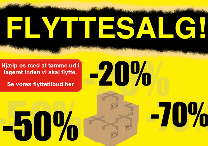 Flyttesalg