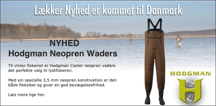 Hodgman Caster Neopren Waders