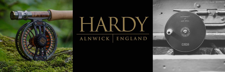 Hardy forhandler