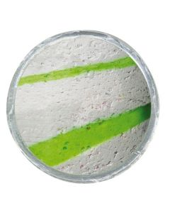 Berkley Powerbait Turbo Dough - White/Chartreuse