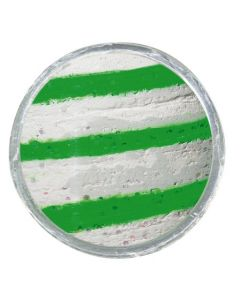 Berkley Powerbait Turbo Dough Glow - Glow/Green/White