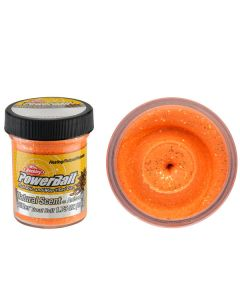 Berkley Powerbait Aniseed Glitter - Nyhed 2020-PB - Fluo Orange