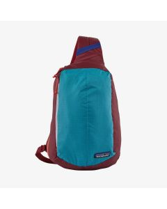 Patagonia Ultralight Black Hole Slingbag 8L - Curacao Blue