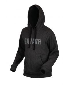 Savage Gear Simply Savage Zip Hoodie