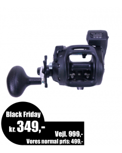 Okuma Magda Linecounter DT - MA-20DLT - Black Friday