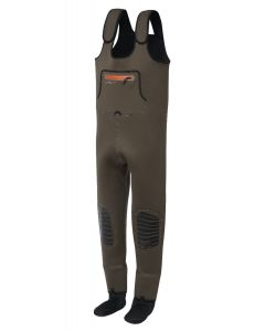 Scierra Kenai Neo 4mm Chest Waders - Stocking foot