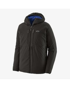 Patagonia Tough Hoody - Black
