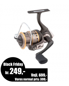 Abu Garcia Cardinal SX RD - Spinnehjul - Black Friday