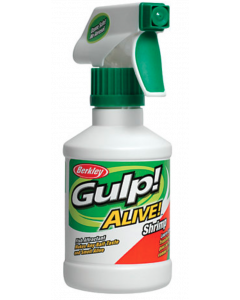 Berkley Gulp Alive Spray - 237ml - Shrimp