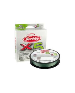 Berkley X5 Fletline - 300m