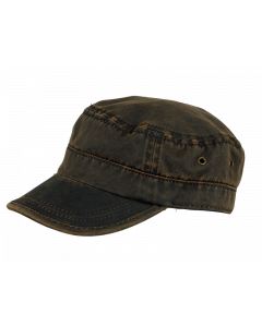 MJM Casual 10097 Antique Cotton  Brown - Herre model
