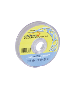Climax Fluorocarbon Tippet - 30M