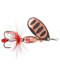 Savage Gear Rotex Spinner - Copper