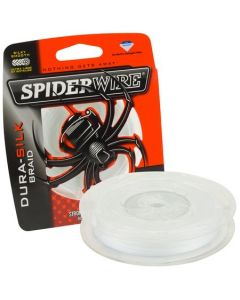 Spiderwire Dura Silk Braid 135m