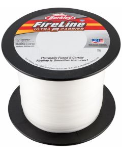 Berkley Fireline - Ultra 8 Carrier- Crystal - Bulk 1.800m