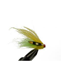 "Lime Sheep 1'5"" Bottleneck - Unique Flies"