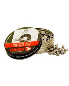 Gamo Match Diabolo - 4,5mm hagl - 500 stk.