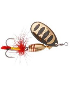 Savage Gear Rotex Spinner - Gold