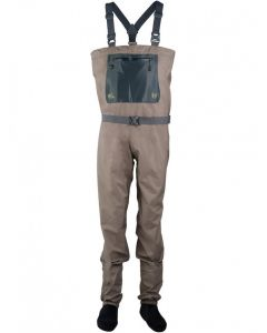 Hodgman H3 Åndbare Waders Stockingfoot