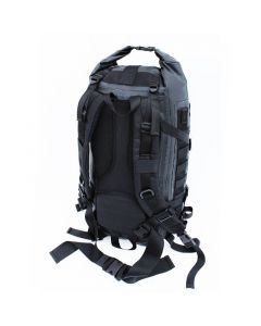 HPA Day Backpack Molledry 40 L - Sort