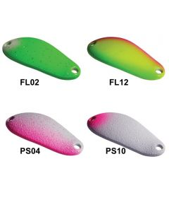SV Fishing Lures - Individ - 40mm - 7g