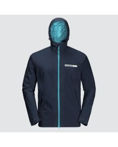 Jack Wolfskin Offshore Jacket M - Night Blue