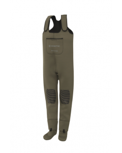 Kinetic NeoGaiter Neopren Waders Stocking Foot Olive
