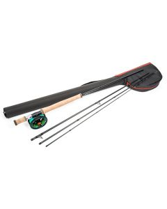 Guideline Laxa Switch 11' 7/8 Fly fishing kti - Complete