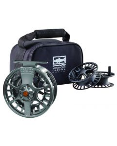 Waterworks Lamson Liquid Pack - Smoke
