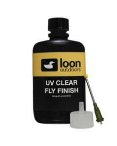 Loon UV Clear Finish - Thick