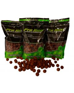 Pro Line Readymades Boilies - 20mm - 1kg - Monster Stør