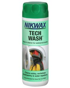 Nikwax Tech Wash Vaskemiddel - 300ml
