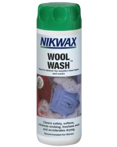 Nikwax Wool Wash Vaskemiddel - 300ml