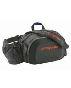 Patagonia Stealth Hip Pack - Forge Grey