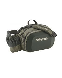 Patagonia Stealth Hip Pack - Light Bog
