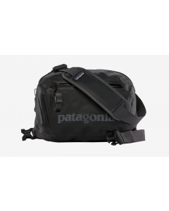 Patagonia Stormfront Hip Pack 10L - Sort