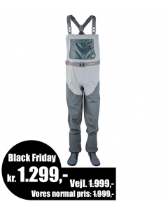 Hodgman H4 åndbare Waders - Stocking Foot