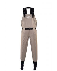 Pool 12 Torrent Pants Åndbare Waders - Stocking foot