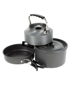 Faith Cooking set