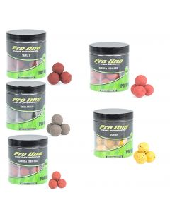 Pro Line Coated Pop-Ups Boilies - 15mm