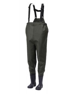Ron Thompson Ontario V2 Chest Waders - Gummisål