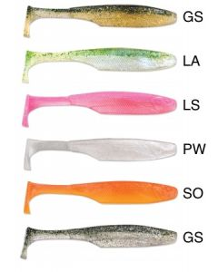 Storm So-Run Superu Shad 12,5cm 14g