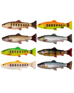 Savage Gear 3D Craft Trout Pulsetail - 16cm - 53g