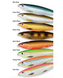 Limited Edition - Savage Gear 3D Horny Herring SS - 10cm / 23g