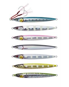 Savage Gear 3D Slim Jig Minnow - 50g, 65g eller 80g