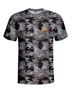 Savage Gear Camo T-shirt