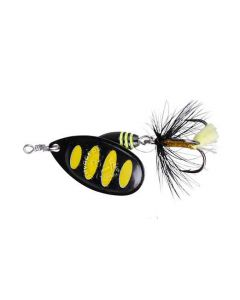 Savage Gear Rotex Spinner - Black Bee